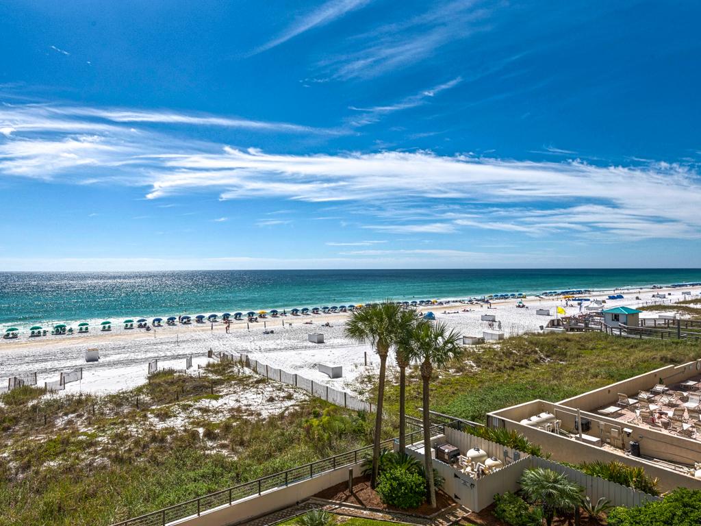 Emerald Towers 0405 Condo rental in Emerald Towers in Destin Florida - #12