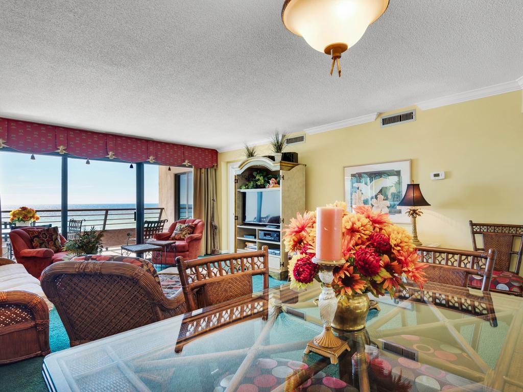 Emerald Towers 0405 Condo rental in Emerald Towers in Destin Florida - #14