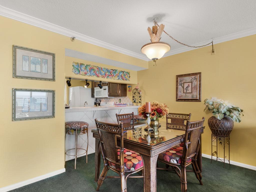 Emerald Towers 0405 Condo rental in Emerald Towers in Destin Florida - #15