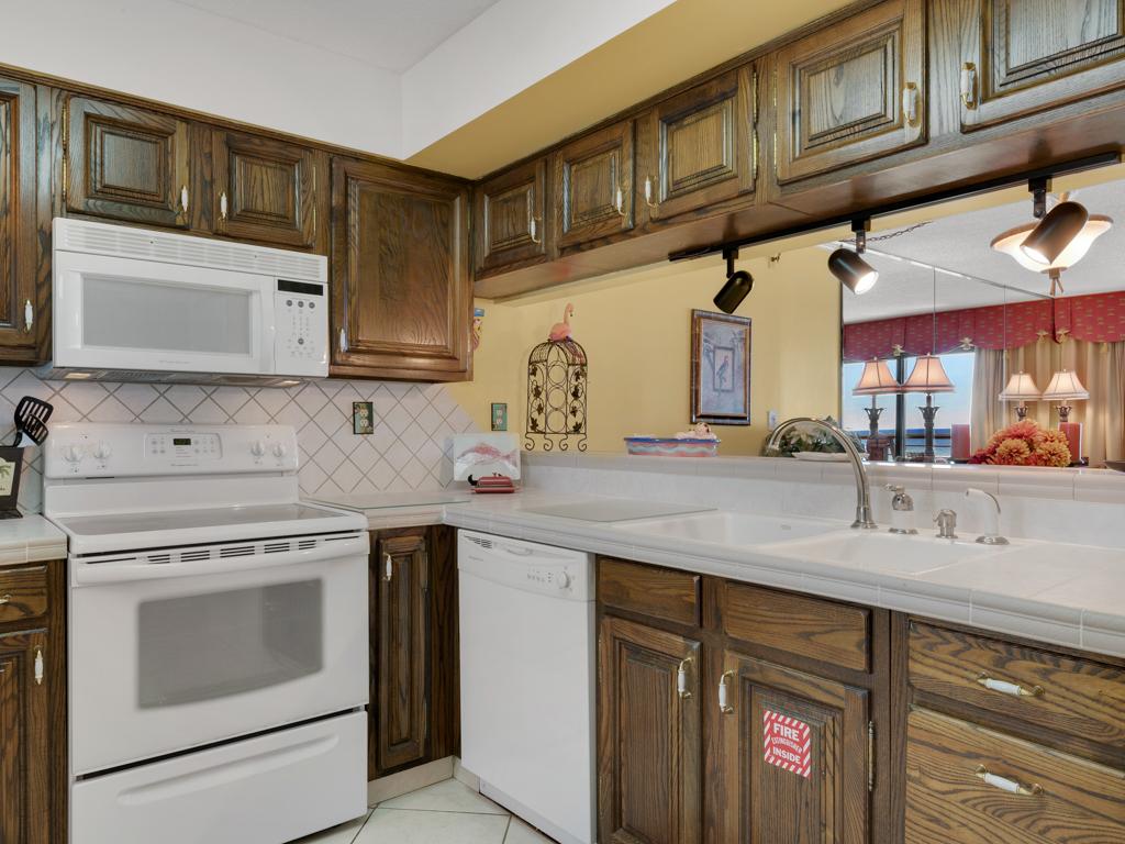 Emerald Towers 0405 Condo rental in Emerald Towers in Destin Florida - #17