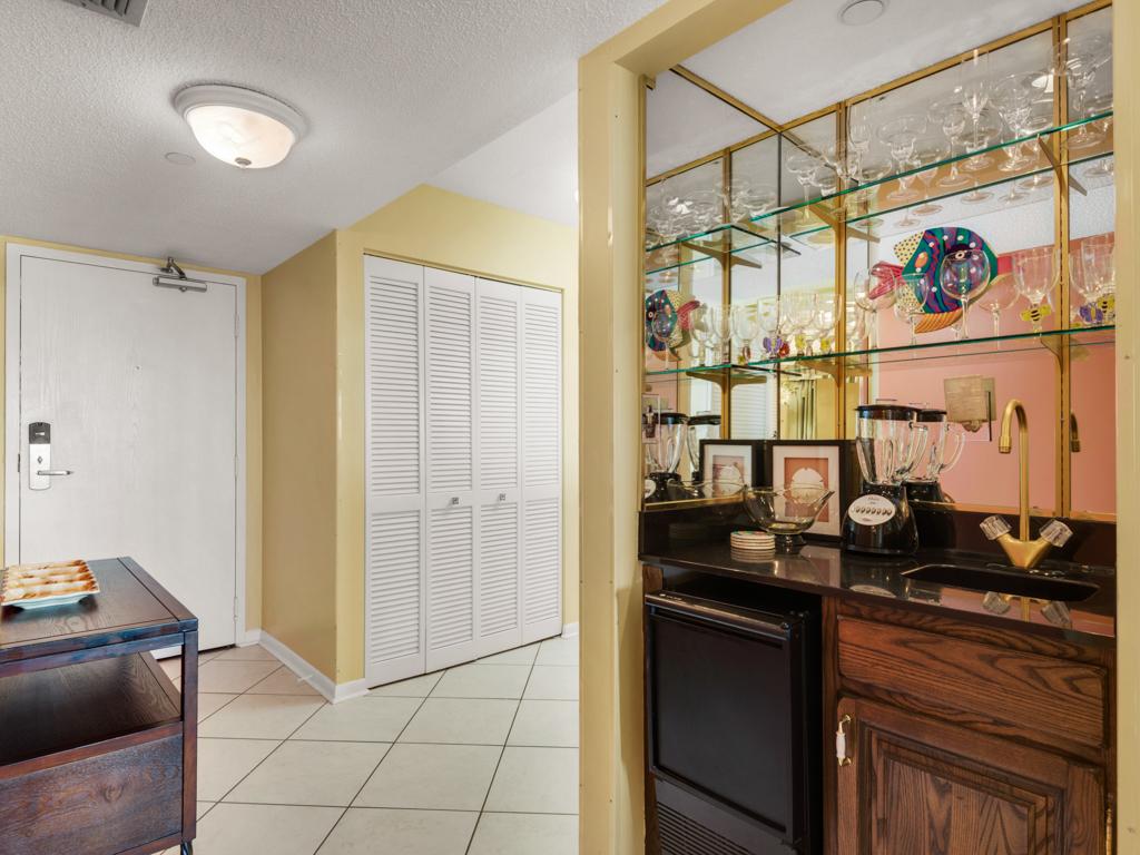 Emerald Towers 0405 Condo rental in Emerald Towers in Destin Florida - #19