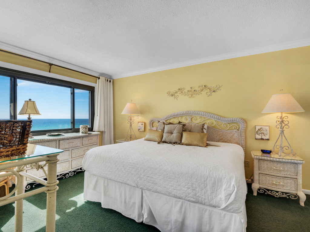 Emerald Towers 0405 Condo rental in Emerald Towers in Destin Florida - #20