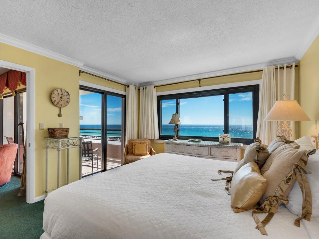 Emerald Towers 0405 Condo rental in Emerald Towers in Destin Florida - #21