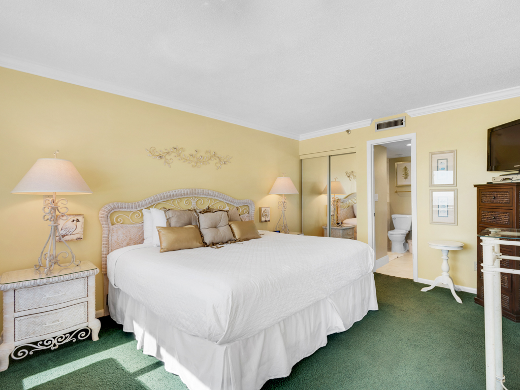 Emerald Towers 0405 Condo rental in Emerald Towers in Destin Florida - #22