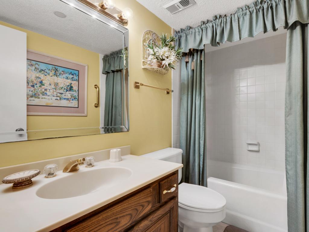 Emerald Towers 0405 Condo rental in Emerald Towers in Destin Florida - #27