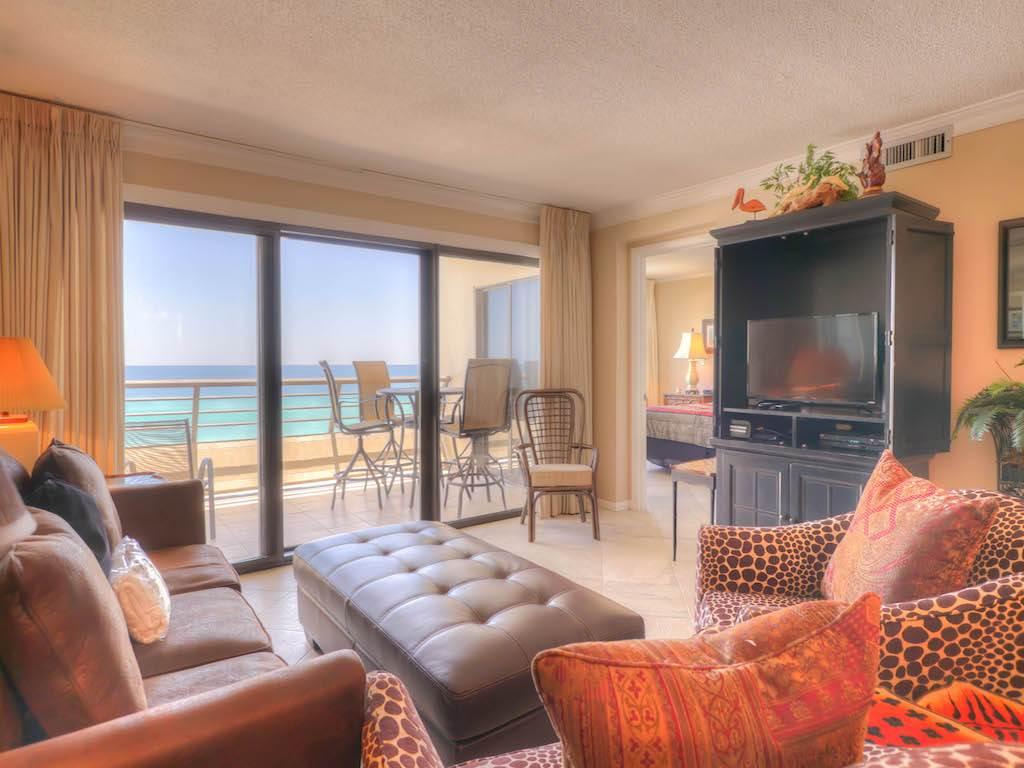 Emerald Towers 0503 Condo rental in Emerald Towers in Destin Florida - #2