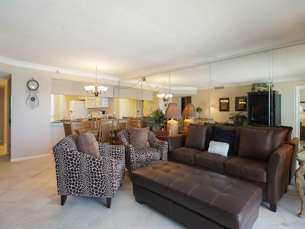 Emerald Towers 0503 Condo rental in Emerald Towers in Destin Florida - #3