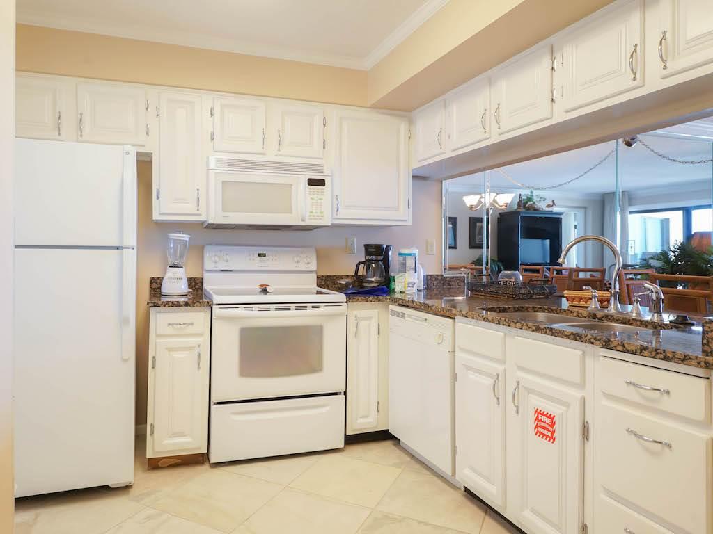 Emerald Towers 0503 Condo rental in Emerald Towers in Destin Florida - #5