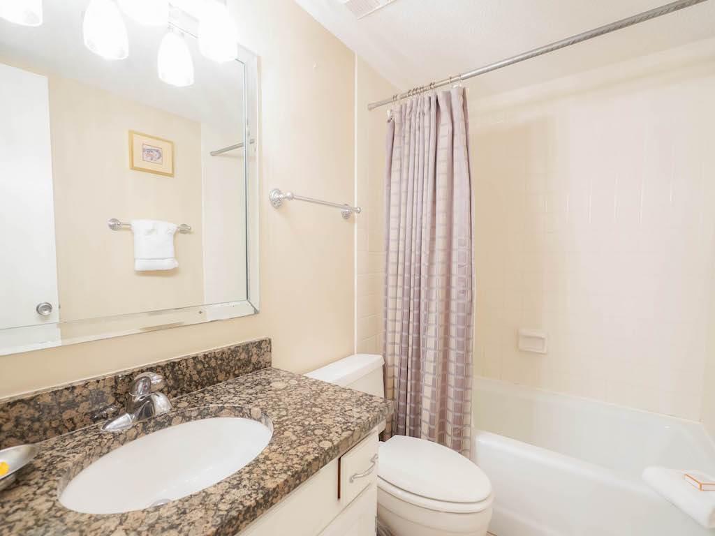 Emerald Towers 0503 Condo rental in Emerald Towers in Destin Florida - #11