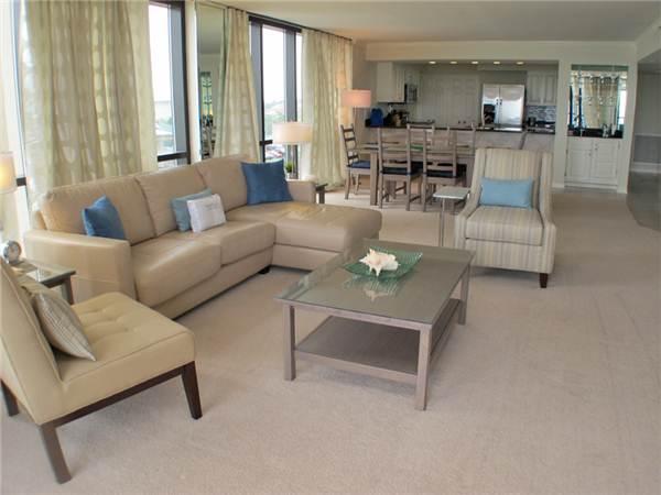 Emerald Towers 0506 Condo rental in Emerald Towers in Destin Florida - #1