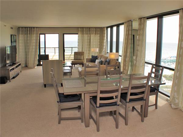 Emerald Towers 0506 Condo rental in Emerald Towers in Destin Florida - #4