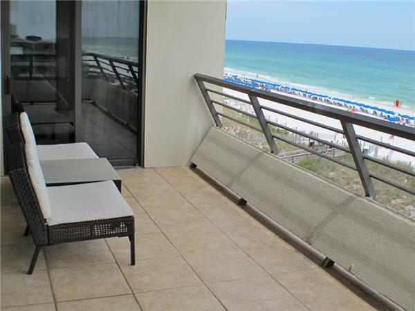 Emerald Towers 0506 Condo rental in Emerald Towers in Destin Florida - #18