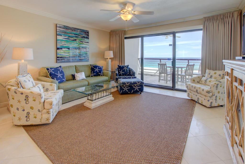 Emerald Towers 0603 Condo rental in Emerald Towers in Destin Florida - #2