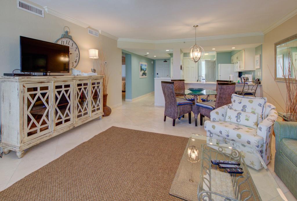 Emerald Towers 0603 Condo rental in Emerald Towers in Destin Florida - #4