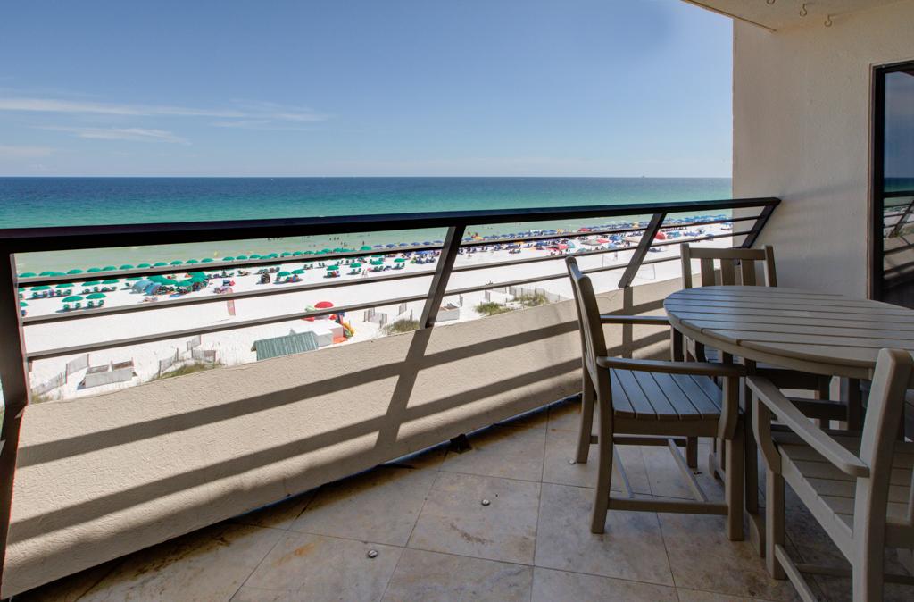 Emerald Towers 0603 Condo rental in Emerald Towers in Destin Florida - #5