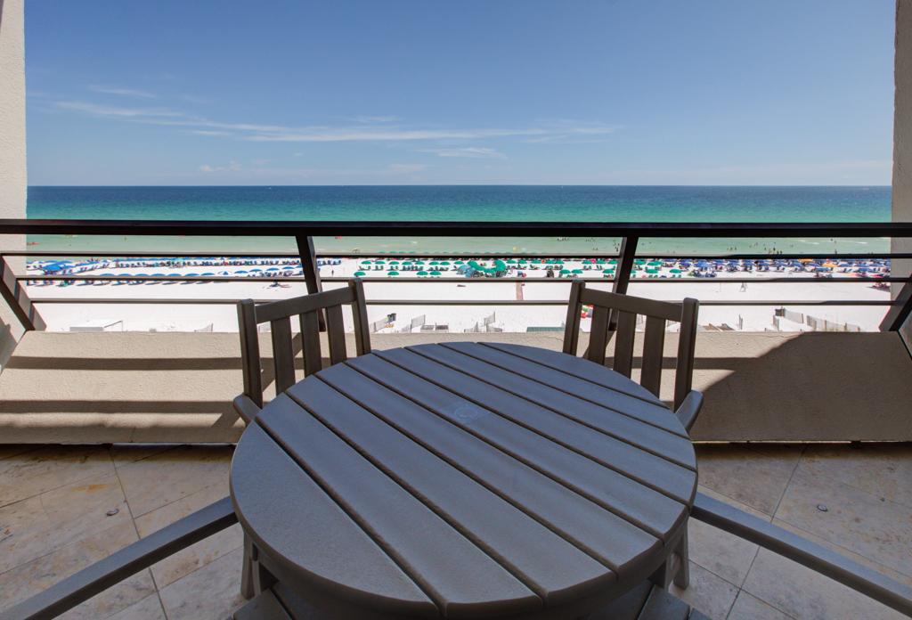 Emerald Towers 0603 Condo rental in Emerald Towers in Destin Florida - #6