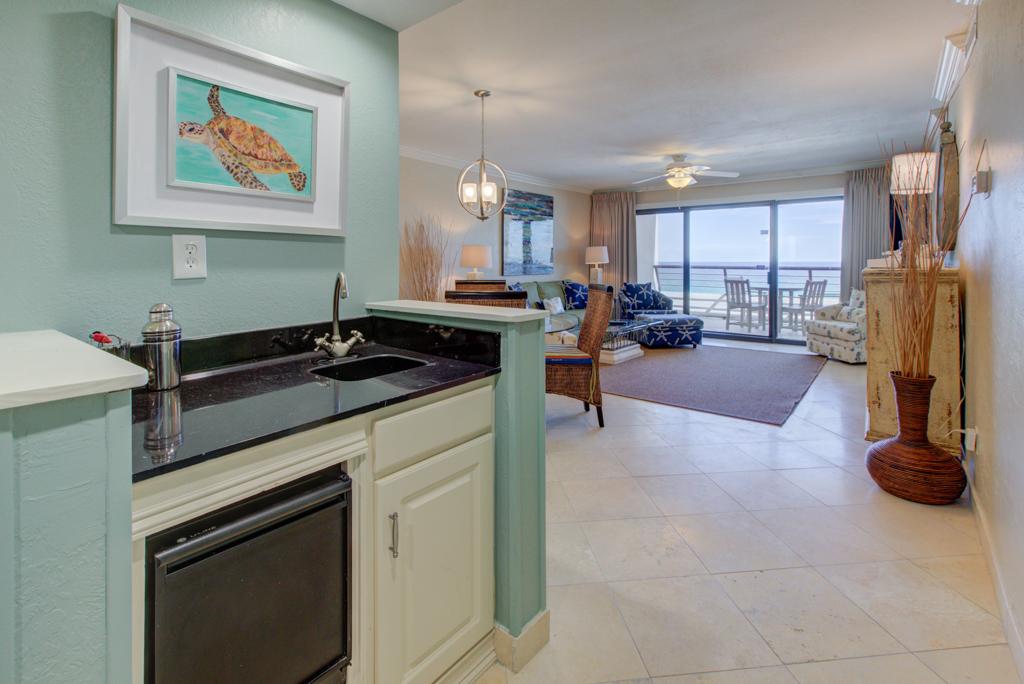 Emerald Towers 0603 Condo rental in Emerald Towers in Destin Florida - #10