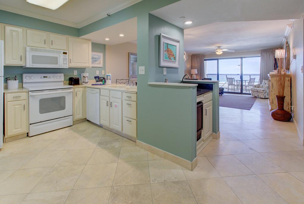 Emerald Towers 0603 Condo rental in Emerald Towers in Destin Florida - #14