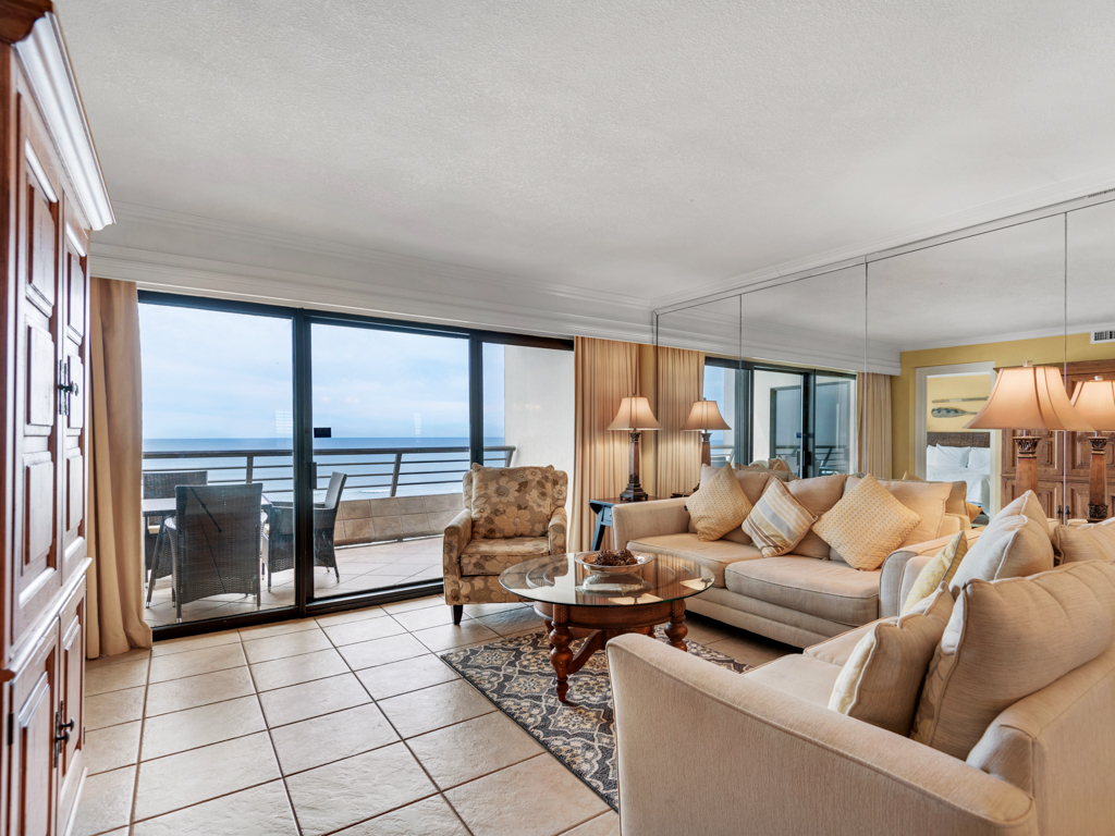 Emerald Towers 0604 Condo rental in Emerald Towers in Destin Florida - #2