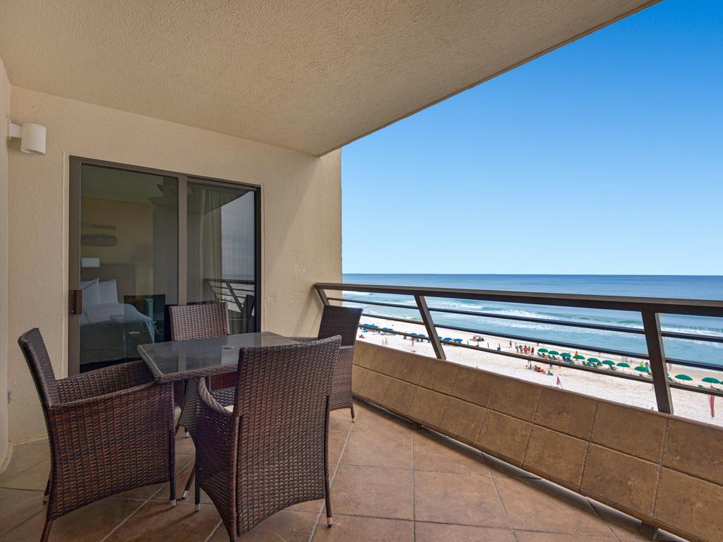 Emerald Towers 0604 Condo rental in Emerald Towers in Destin Florida - #5