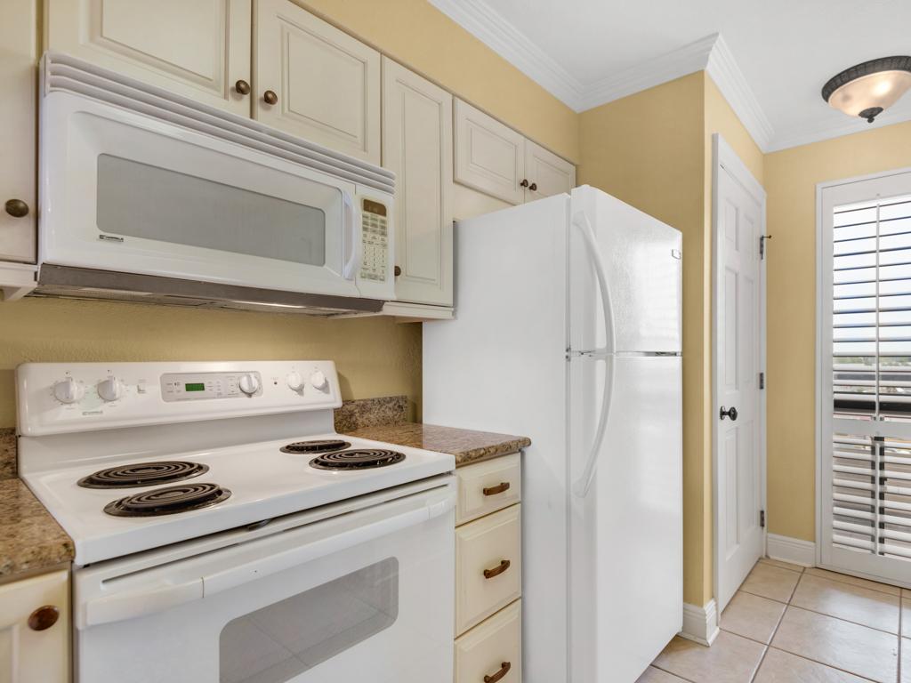 Emerald Towers 0604 Condo rental in Emerald Towers in Destin Florida - #16