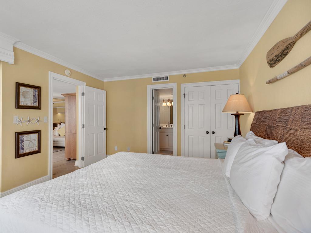 Emerald Towers 0604 Condo rental in Emerald Towers in Destin Florida - #21