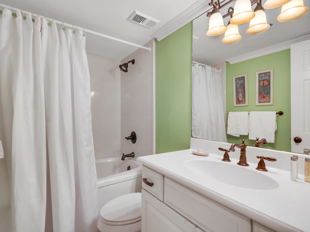 Emerald Towers 0604 Condo rental in Emerald Towers in Destin Florida - #28