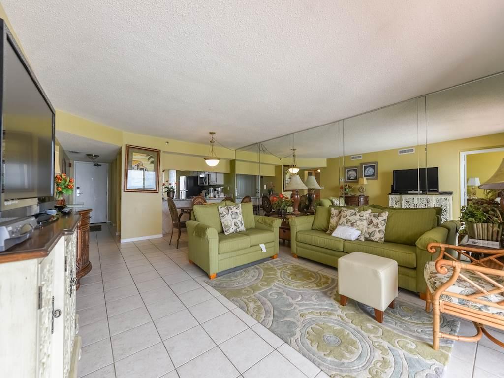 Emerald Towers 0605 Condo rental in Emerald Towers in Destin Florida - #2