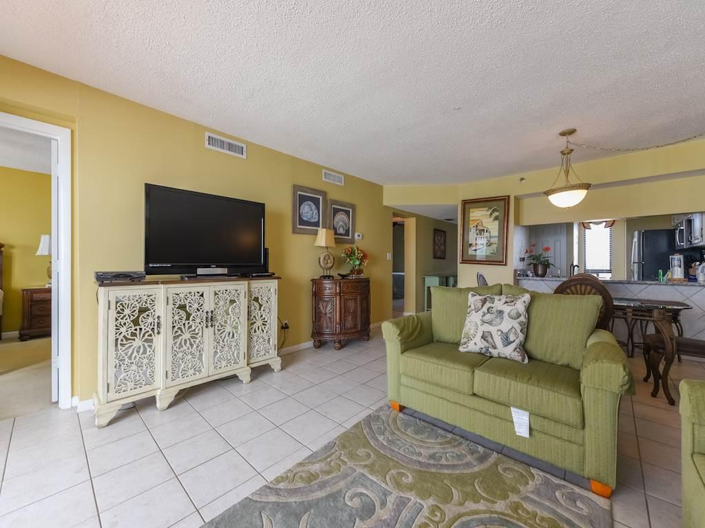 Emerald Towers 0605 Condo rental in Emerald Towers in Destin Florida - #3