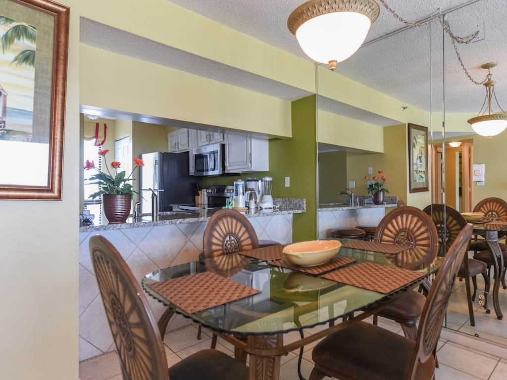 Emerald Towers 0605 Condo rental in Emerald Towers in Destin Florida - #4