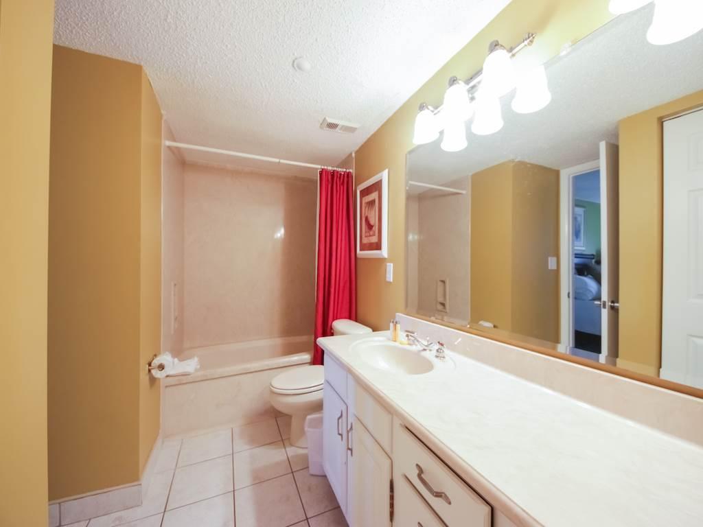 Emerald Towers 0605 Condo rental in Emerald Towers in Destin Florida - #9