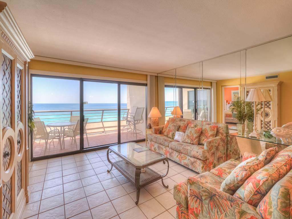 Emerald Towers 0704 Condo rental in Emerald Towers in Destin Florida - #1
