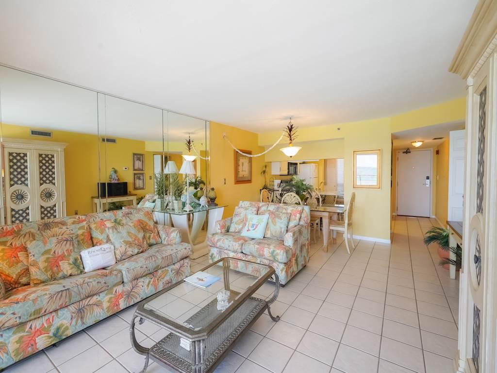 Emerald Towers 0704 Condo rental in Emerald Towers in Destin Florida - #2