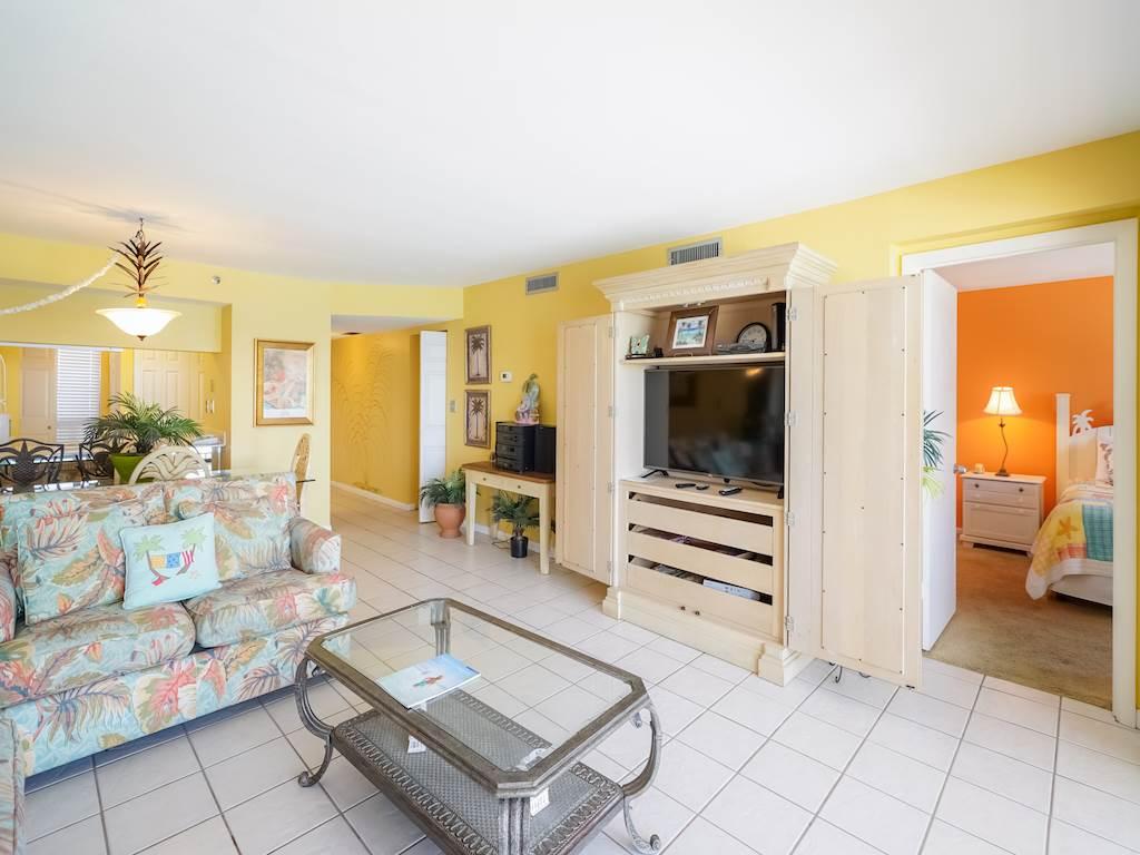 Emerald Towers 0704 Condo rental in Emerald Towers in Destin Florida - #3