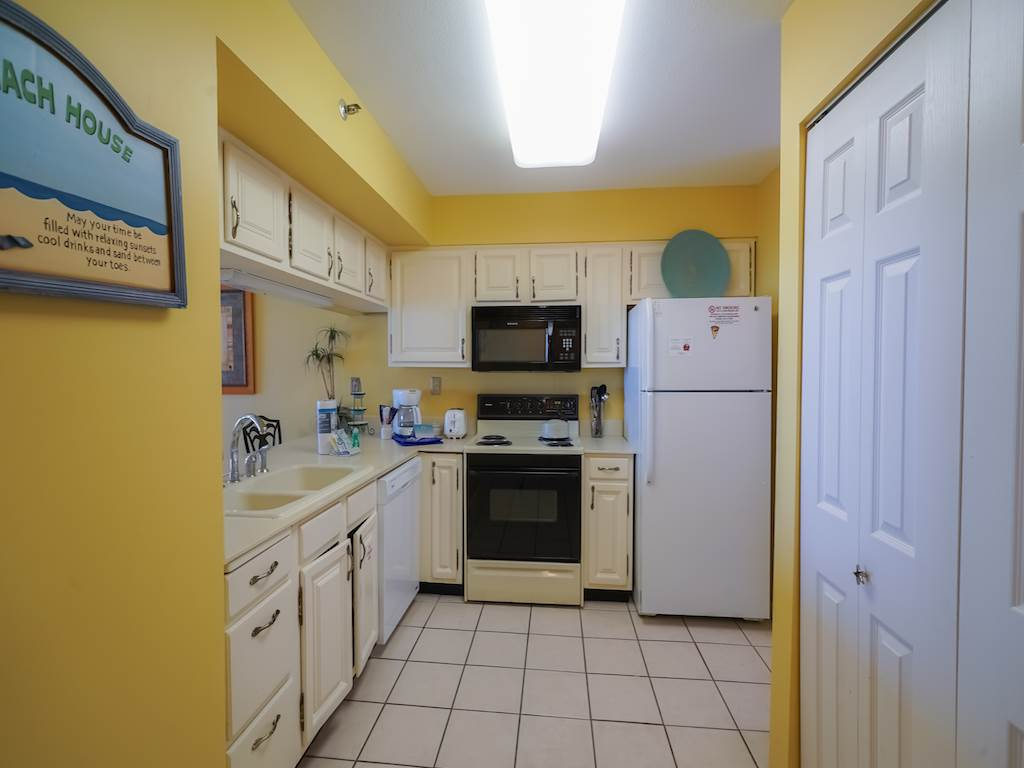 Emerald Towers 0704 Condo rental in Emerald Towers in Destin Florida - #5