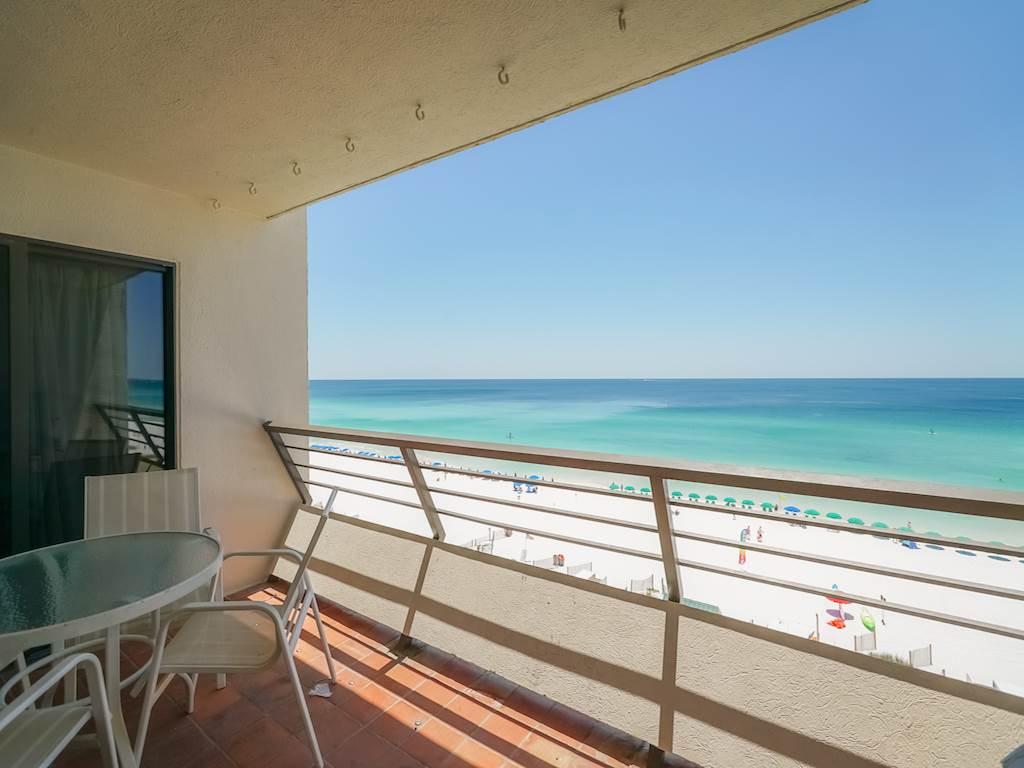 Emerald Towers 0704 Condo rental in Emerald Towers in Destin Florida - #12