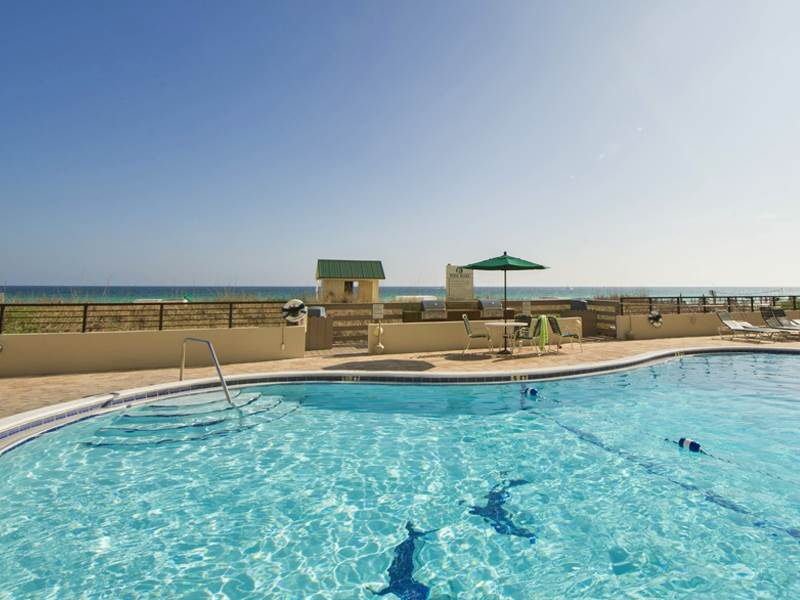 Emerald Towers 0704 Condo rental in Emerald Towers in Destin Florida - #15