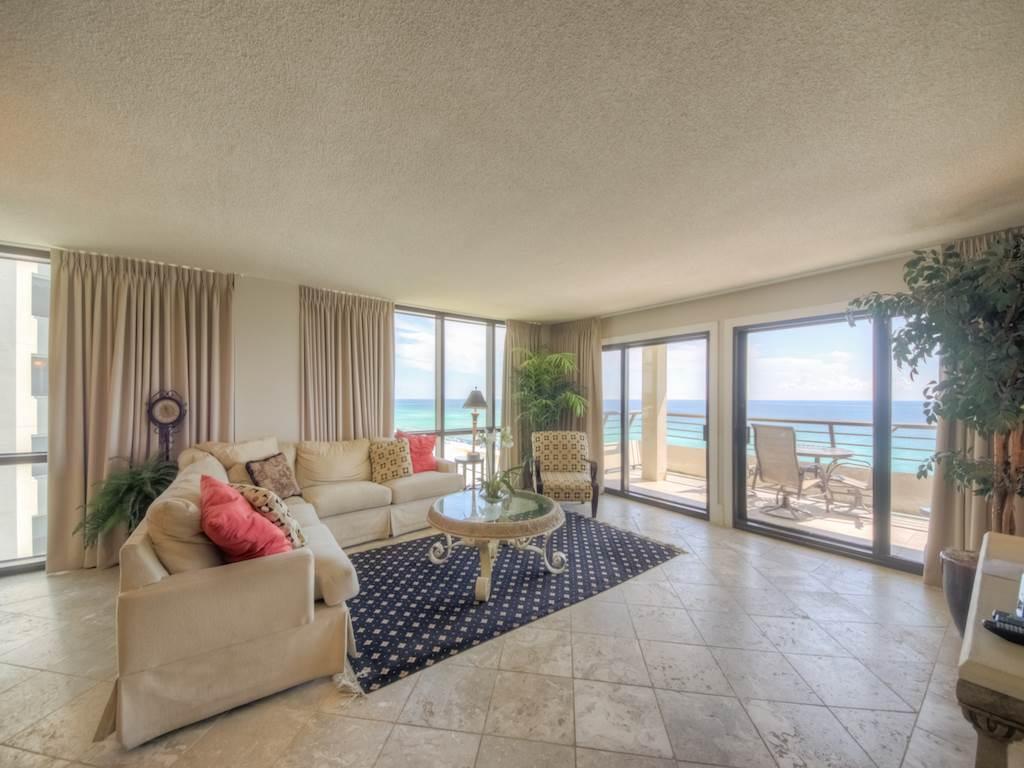 Emerald Towers 0801 Condo rental in Emerald Towers in Destin Florida - #1