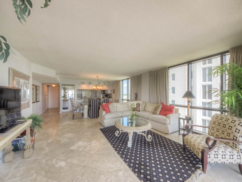 Emerald Towers 0801 Condo rental in Emerald Towers in Destin Florida - #2