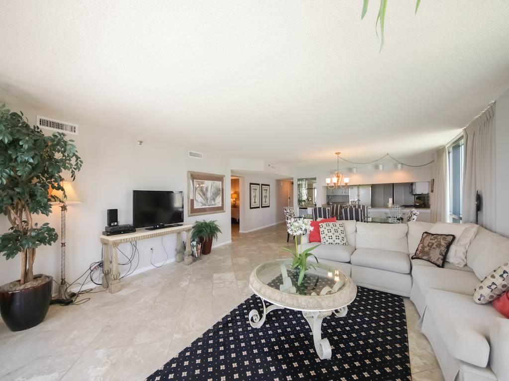 Emerald Towers 0801 Condo rental in Emerald Towers in Destin Florida - #3