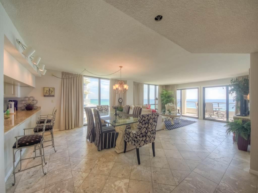 Emerald Towers 0801 Condo rental in Emerald Towers in Destin Florida - #4