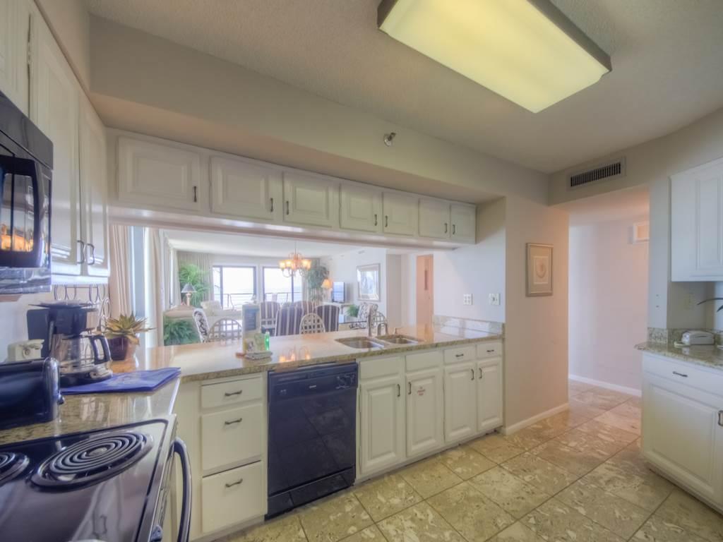 Emerald Towers 0801 Condo rental in Emerald Towers in Destin Florida - #6