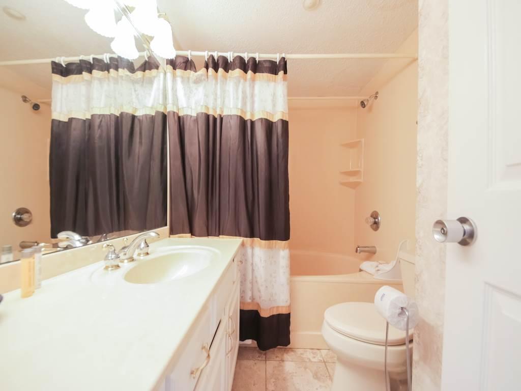 Emerald Towers 0801 Condo rental in Emerald Towers in Destin Florida - #9