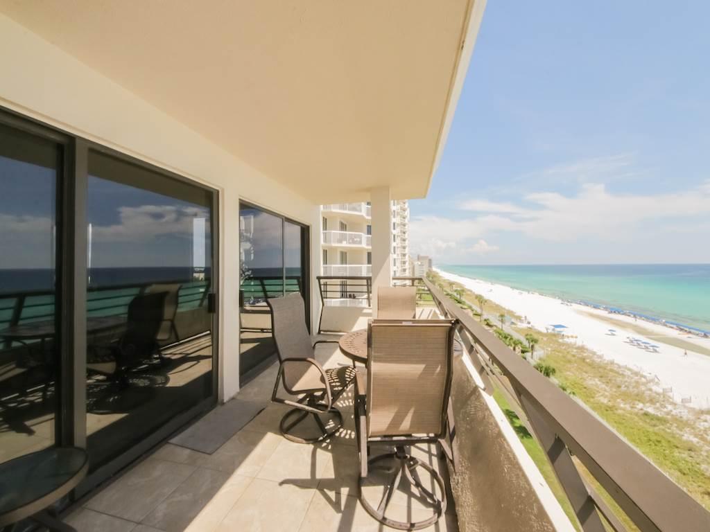 Emerald Towers 0801 Condo rental in Emerald Towers in Destin Florida - #16