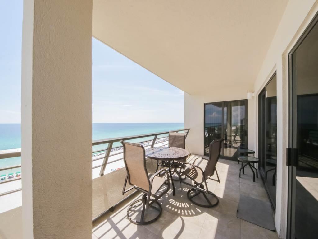Emerald Towers 0801 Condo rental in Emerald Towers in Destin Florida - #17