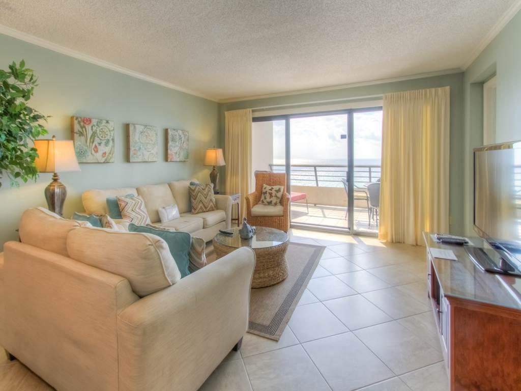 Emerald Towers 0803 Condo rental in Emerald Towers in Destin Florida - #1