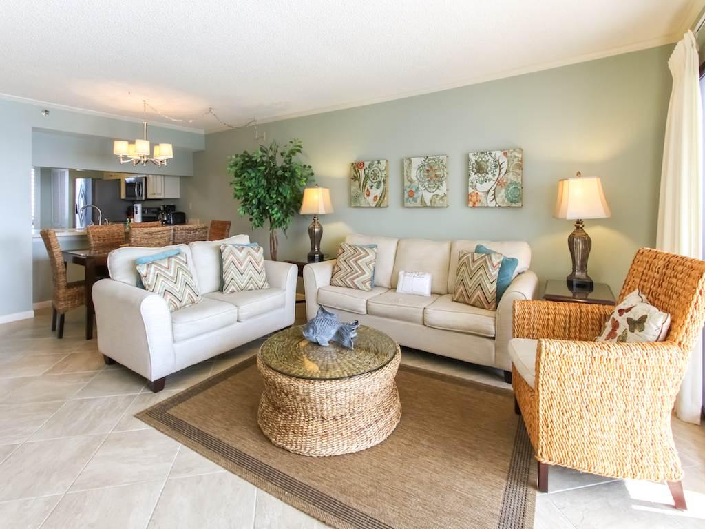 Emerald Towers 0803 Condo rental in Emerald Towers in Destin Florida - #3