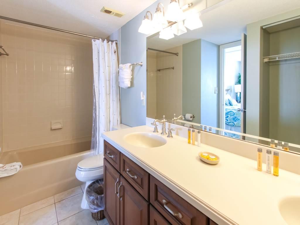 Emerald Towers 0803 Condo rental in Emerald Towers in Destin Florida - #7