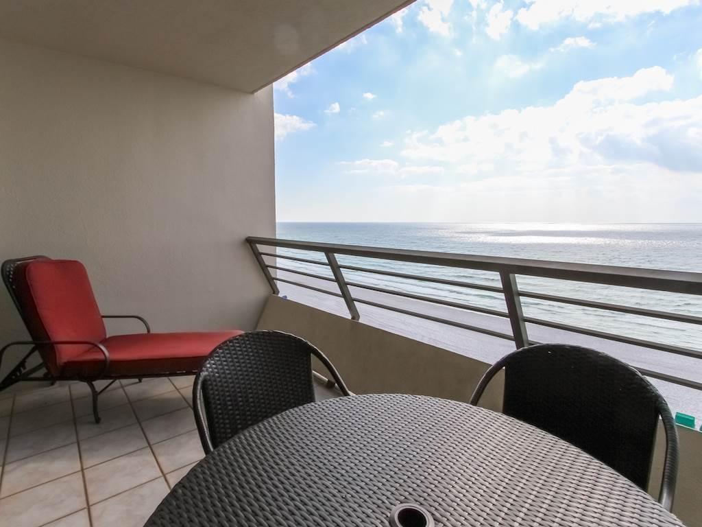 Emerald Towers 0803 Condo rental in Emerald Towers in Destin Florida - #11