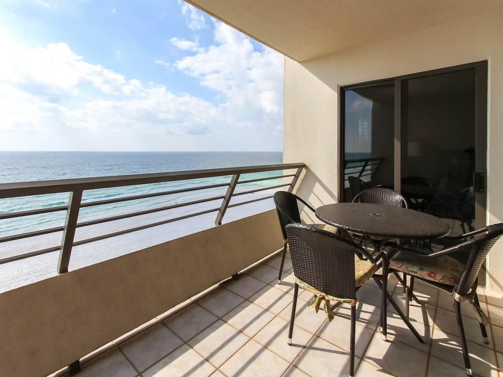 Emerald Towers 0803 Condo rental in Emerald Towers in Destin Florida - #12